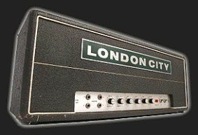 london city mk IV top
